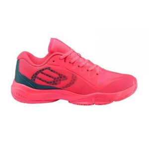ZAPATILLA BULLPADEL FLOW ROSA