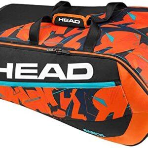 Head Radical x 9 Supercombi Bag