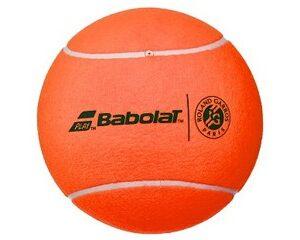 BABOLAT JUMBO BALL FLUO