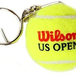 Llavero pelota Wilson Us Open 1