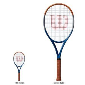 Mini raqueta Roland Garros
