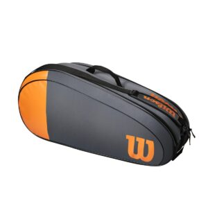 Burn Team 6 Pack Tennis Bag